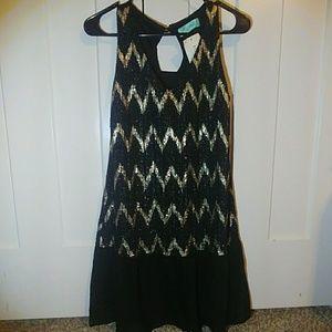 Filly Flair dress